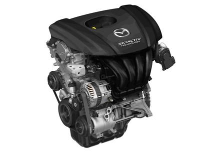 2013 Mazda 3 hatchback 24