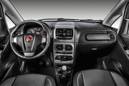 2014 Fiat Idea Attractive 1.4 16v 3