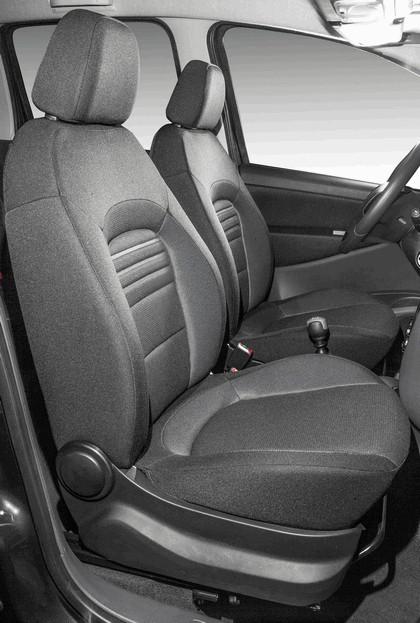 2014 Fiat Idea Attractive 1.4 16v 4