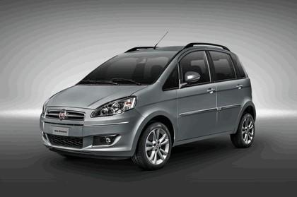 2014 Fiat Idea Essence 1.6 16v E. TorQ 1