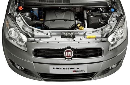 2014 Fiat Idea Essence 1.6 16v E. TorQ 4