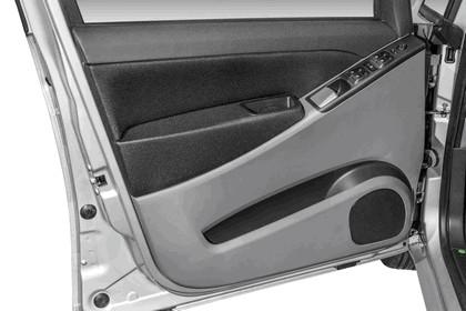 2014 Fiat Idea Essence 1.6 16v E. TorQ 6