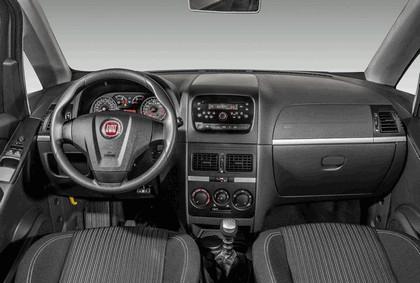 2014 Fiat Idea Essence 1.6 16v E. TorQ 7