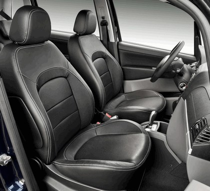 2014 Fiat Idea Essence 1.6 16v E. TorQ 9
