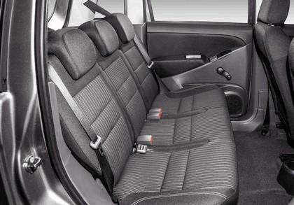 2014 Fiat Idea Essence 1.6 16v E. TorQ 13