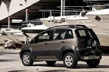 2014 Fiat Idea Adventure 1.8 16v E.TorQ 11