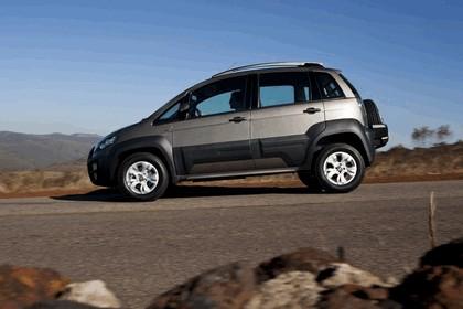 2014 Fiat Idea Adventure 1.8 16v E.TorQ 12