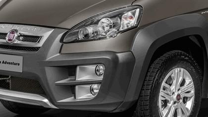2014 Fiat Idea Adventure 1.8 16v E.TorQ 15