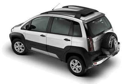 2014 Fiat Idea Adventure 1.8 16v E.TorQ 21