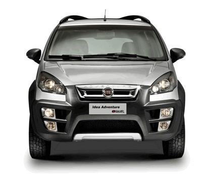 2014 Fiat Idea Adventure 1.8 16v E.TorQ 22