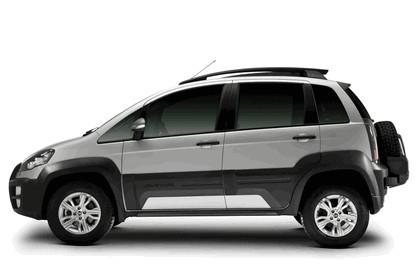 2014 Fiat Idea Adventure 1.8 16v E.TorQ 23