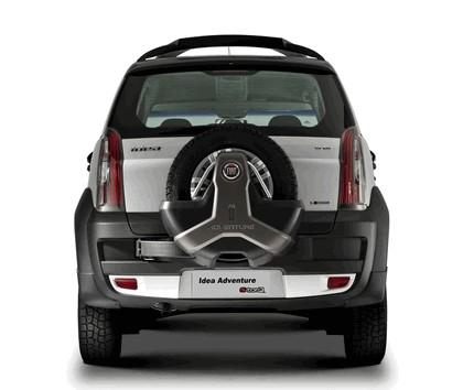 2014 Fiat Idea Adventure 1.8 16v E.TorQ 24