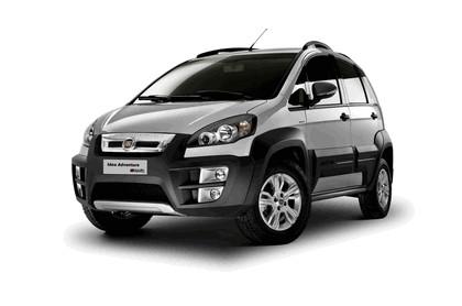 2014 Fiat Idea Adventure 1.8 16v E.TorQ 25