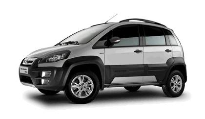 2014 Fiat Idea Adventure 1.8 16v E.TorQ 26