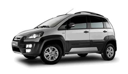 2014 Fiat Idea Adventure 1.8 16v E.TorQ 27