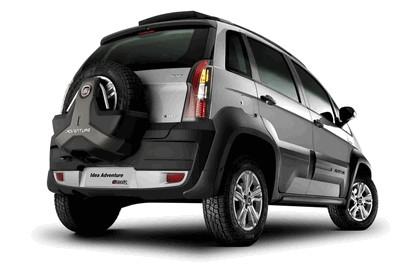 2014 Fiat Idea Adventure 1.8 16v E.TorQ 30