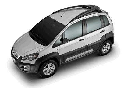 2014 Fiat Idea Adventure 1.8 16v E.TorQ 31