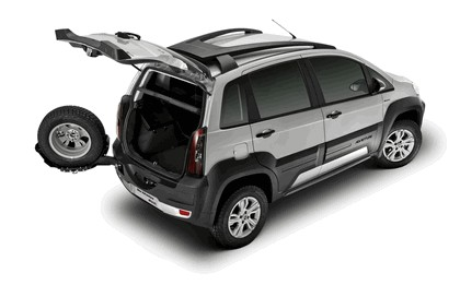 2014 Fiat Idea Adventure 1.8 16v E.TorQ 33