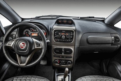 2014 Fiat Idea Adventure 1.8 16v E.TorQ 39