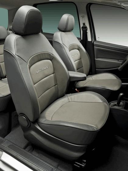 2014 Fiat Idea Adventure 1.8 16v E.TorQ 40