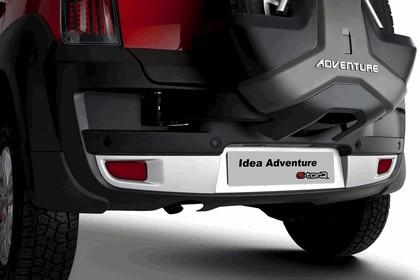 2014 Fiat Idea Adventure 1.8 16v E.TorQ 45