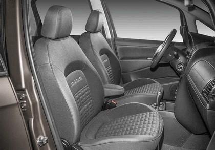 2014 Fiat Idea Adventure 1.8 16v E.TorQ 48