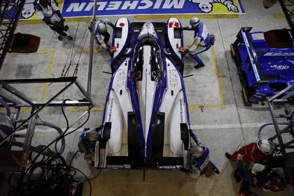 2013 Toyota TS030 Hybrid - Le Mans 24 Hours qualifying 6