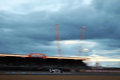 2013 Toyota TS030 Hybrid - Le Mans 24 Hours qualifying 10