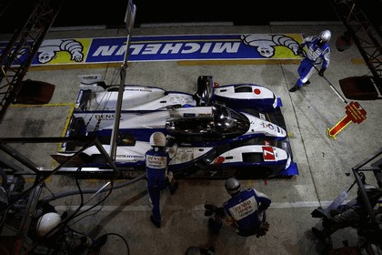 2013 Toyota TS030 Hybrid - Le Mans 24 Hours qualifying 11