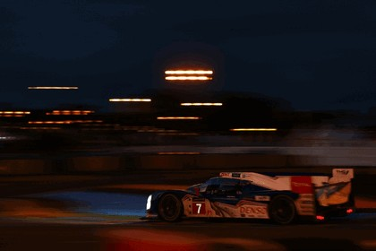2013 Toyota TS030 Hybrid - Le Mans 24 Hours qualifying 18