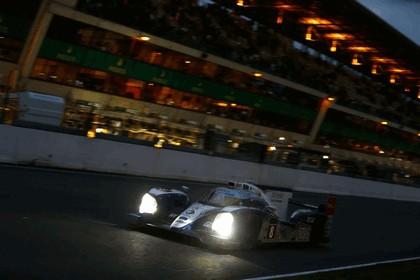 2013 Toyota TS030 Hybrid - Le Mans 24 Hours qualifying 19