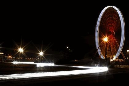 2013 Toyota TS030 Hybrid - Le Mans 24 Hours qualifying 23