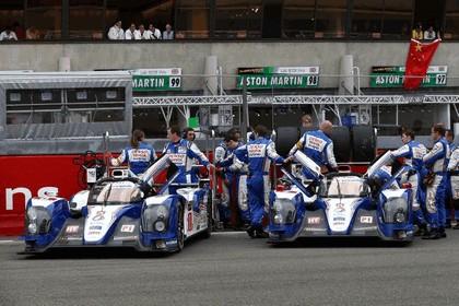 2013 Toyota TS030 Hybrid - Le Mans 24 Hours race 5