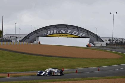 2013 Toyota TS030 Hybrid - Le Mans 24 Hours race 8