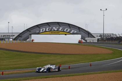 2013 Toyota TS030 Hybrid - Le Mans 24 Hours race 9