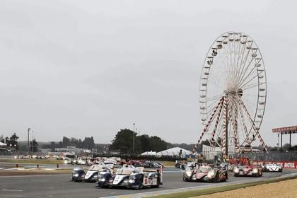 2013 Toyota TS030 Hybrid - Le Mans 24 Hours race 18