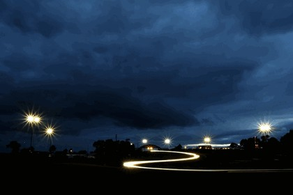 2013 Toyota TS030 Hybrid - Le Mans 24 Hours race 21
