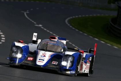 2013 Toyota TS030 Hybrid - Le Mans 24 Hours race 26
