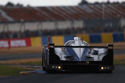 2013 Toyota TS030 Hybrid - Le Mans 24 Hours race 28