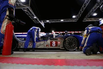 2013 Toyota TS030 Hybrid - Le Mans 24 Hours race 31