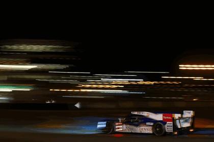 2013 Toyota TS030 Hybrid - Le Mans 24 Hours race 32
