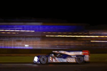 2013 Toyota TS030 Hybrid - Le Mans 24 Hours race 33