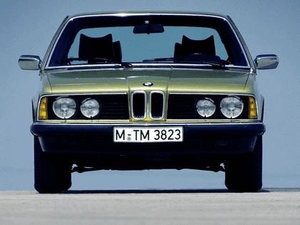 1979 BMW 735i ( E23 ) 1