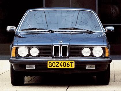1979 BMW 735i ( E23 ) 2