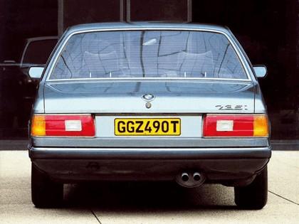 1979 BMW 735i ( E23 ) 3