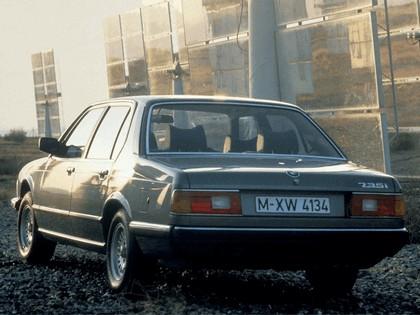 1979 BMW 735i ( E23 ) 4
