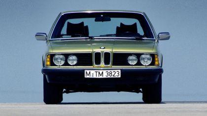 1979 BMW 735i ( E23 ) 7