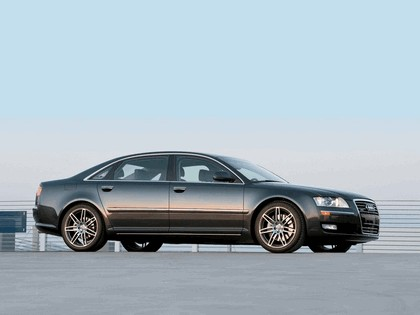 2008 Audi A8L ( D3 ) 4.2 Quattro - USA version 2