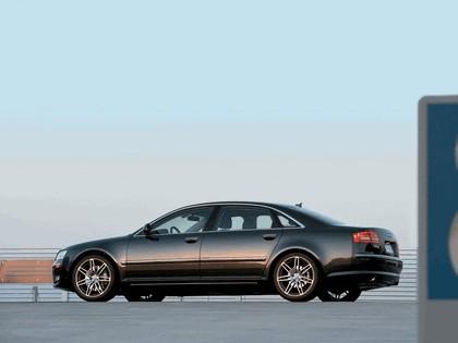 2008 Audi A8L ( D3 ) 4.2 Quattro - USA version 3