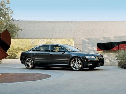 2008 Audi A8L ( D3 ) 4.2 Quattro - USA version 4